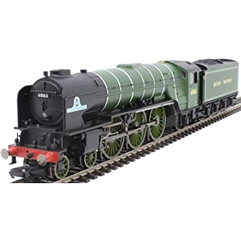 Hornby R3395TTS LNER A4 Class 4-6-2 4468 Mallard Era 3 Model Train