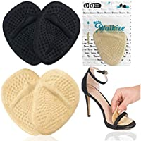 Walkize Relief and Comfort Metatarsal Pads