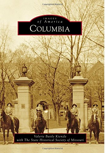 Price comparison product image Columbia (Images of America)