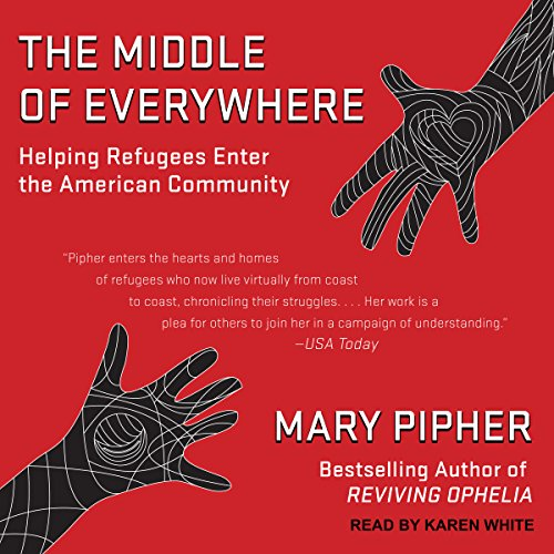 The Middle of Everywhere cover art