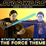The Force Theme (From Star Wars IV: A New Hope)