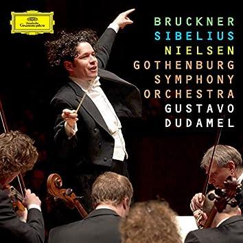 Bruckner / Sibelius / Nielsen