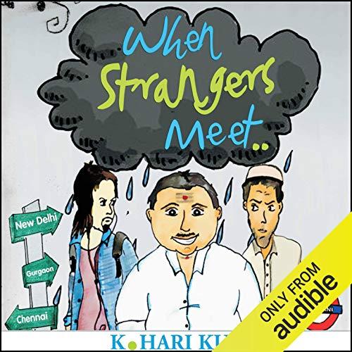 When Strangers Meet.. cover art