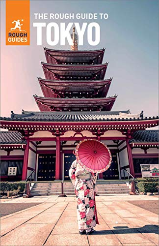 The Rough Guide to Tokyo (Travel Guide eBook) (Rough Guides) (English Edition)