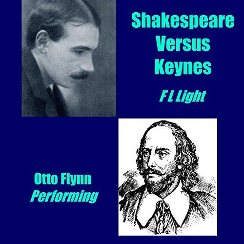 Shakespeare Versus Keynes cover art