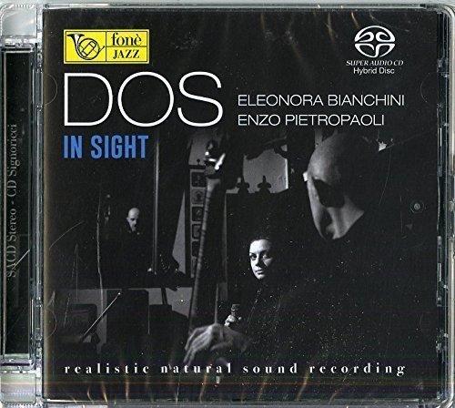 Dos In Sight (SACD Hybrid)