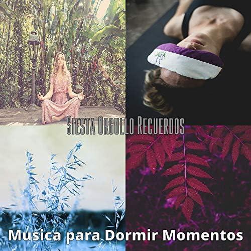 Musica para Dormir Momentos