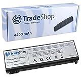 Trade-Shop–Batería de ion de litio, 10,8V/11,1V/4400mAh para LG XNOTE E510de l.a2V1a2E510de l.a801a9E510de L. AB01A9E510de L. AB02A9E510de L. abrtz E510de L. APTGZ E510de l211t ED510de L. ADE2A2ED510de L. ADF1E1EV510ED510de L. ADR2A2