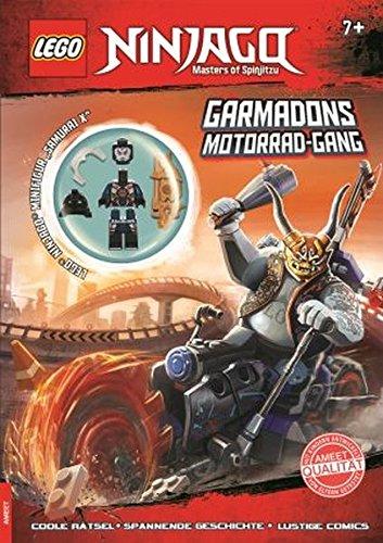 LEGO® NINJAGO® - Garmadons Motor...