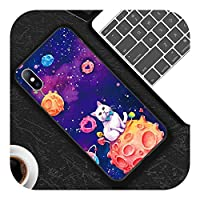 Bhttz 3DカートゥーンリリーフケースFor iPhone 11 Pro Max XR Xs Max Soft Silicone Phone Cases For iPhone 6 6S 8 7 Plus 5 5sSEカバー-AC4526-For iPhone 11Pro Max