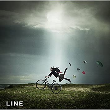 Line (Anime Version)