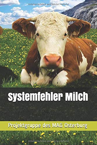 Systemfehler Milch