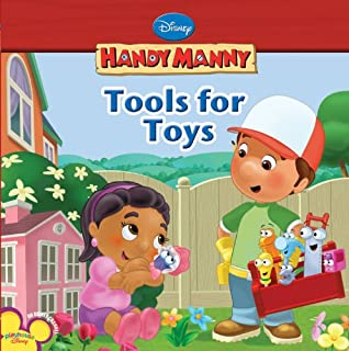 Tools for Toys (Handy Manny)