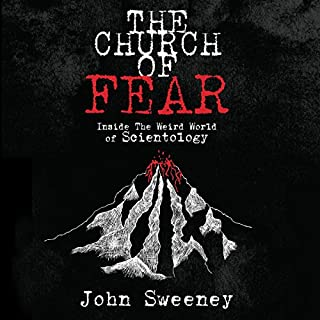 The Church of Fear cover art