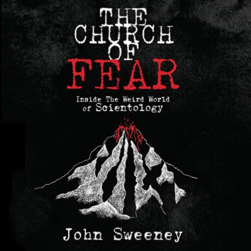 The Church of Fear Titelbild