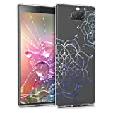 kwmobile TPU Silicone Case for Sony Xperia 10 - Crystal