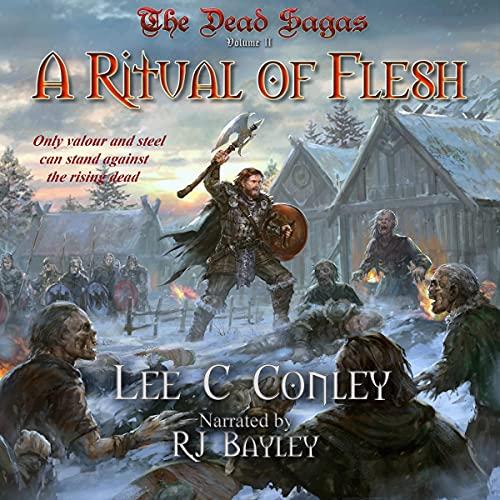 A Ritual of Flesh cover art