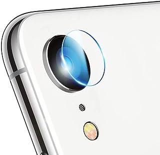 comprar comparacion MMOBIEL Protector de Lente de Cámara Trasera de Vidrio Templado dureza 9H Compatible con iPhone XR