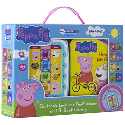 Peppa's Magical Unicorn Now $2.49 ~ Peppa in Space Now $2.59 + MORE
