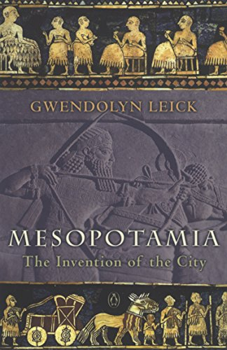 Library - Theology - Mesopotamian Religion - Publications