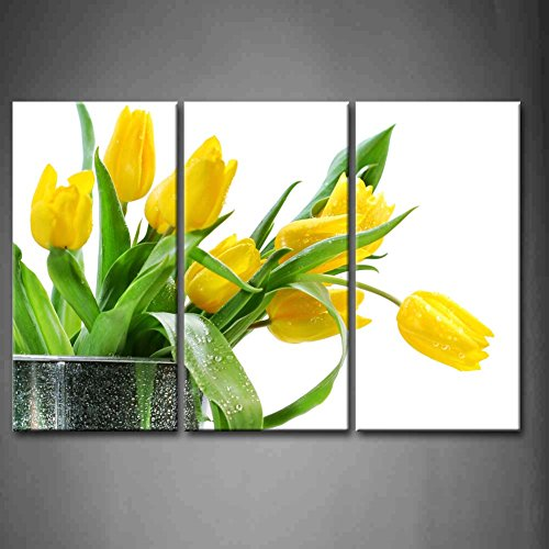 Best painting yellow flowers for 2021