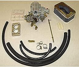 Omix-Ada 17702.07 Performance Carburetor Conversion Kit