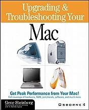 Upgrading & Troubleshooting Your Mac (Apple)