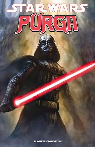Star Wars Purga: 13 (Star Wars: Cómics Leyendas)