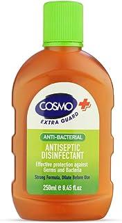 Cosmo Antiseptic Disinfectant Liquid 250ml