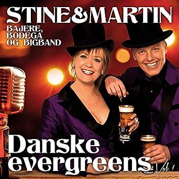 Danske Evergreens