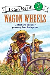 Literature unit study for wagon wheels