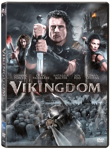 Vikingdom [DVD]