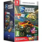2dots rocket league collector's edition 0705857