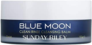Sunday Riley Blue Moon Tranquility Cleansing Balm, 3.5 Fl Oz