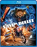 wolf bullet - Silver Bullet [Blu-ray]