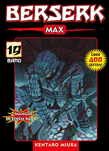 Berserk Max, Band 19 (German Edition)