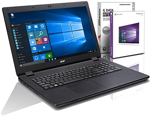 Acer 17.3' Laptop (7th Gen. Intel Quad Core N4200 Processor...