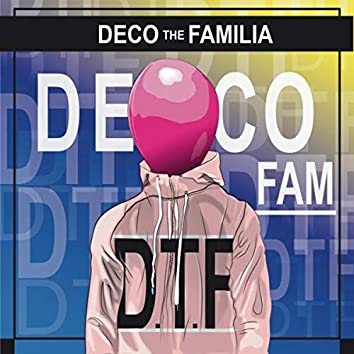 Deco the Familia