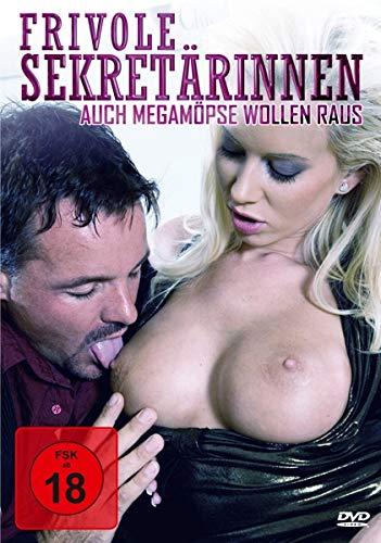 Frivole Sekretärinnen-Auch Megamöpse Wollen Raus [Alemania] [DVD]
