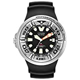 Citizen Men Eco-Drive Promaster Diver Watch with Date