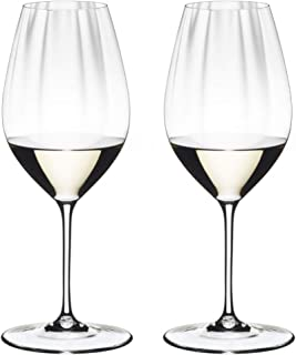 Riedel Performance Riesling Glas, 625 ml