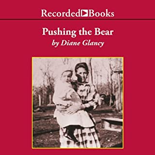 Pushing the Bear cover art