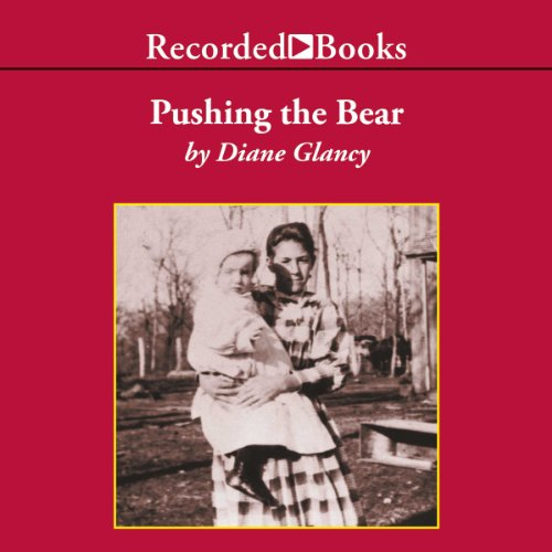 Pushing the Bear audiobook cover art