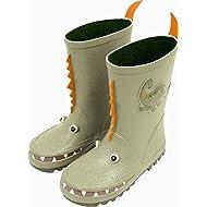 Kidorable Dinosaur Rainboots Size 7