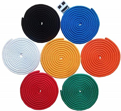 Universalseil Spielseil 7er-Set 8mm - 2,5m pro Seil von Hummelt®