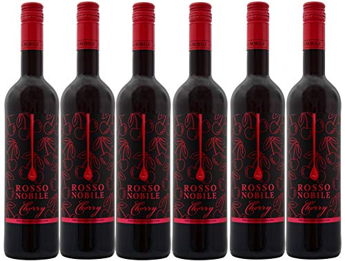 Rosso Nobile Cherry (6 x 0,75L)