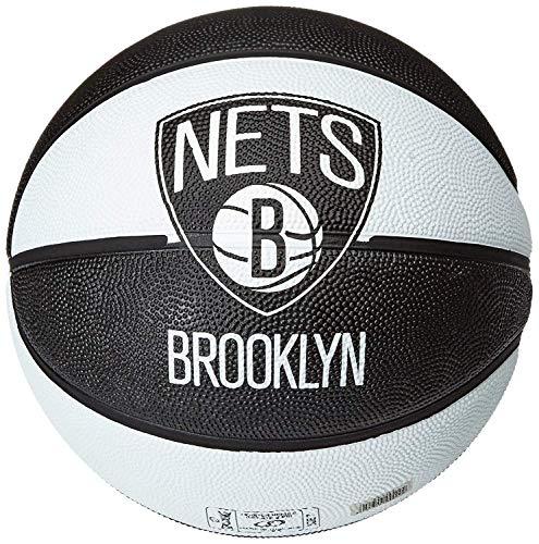PALLONE BASKET NBA NETS