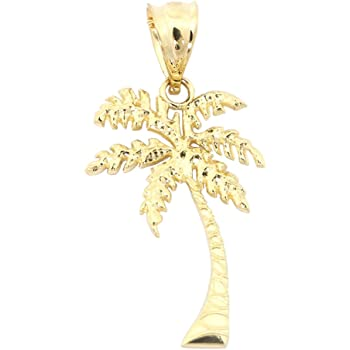 21mm x 14mm 14k Yellow Gold Small//Mini Religious Crucifix Charm Pendant