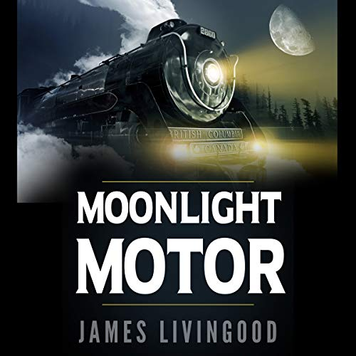 Moonlight Motor audiobook cover art