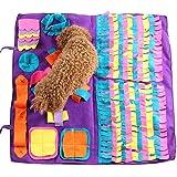 Fütterungsmatten Für Hunde Schnupftabakmatten, Hundetrainingsmatten Hundepuzzlespielzeug,...